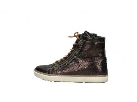 wolky boots 9453 ontario 930 braun craquele leder_2