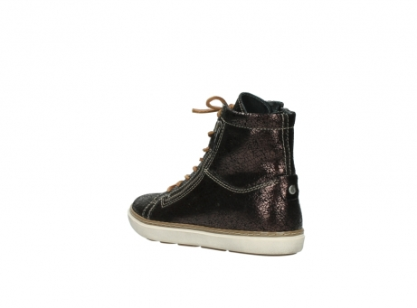 wolky boots 9453 ontario 930 braun craquele leder_4