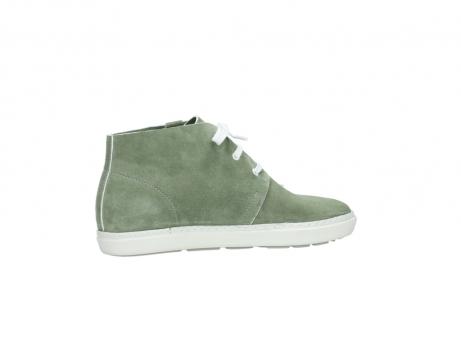 wolky boots 9460 columbia 470 grun veloursleder_12