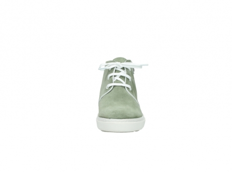 wolky boots 9460 columbia 470 grun veloursleder_19