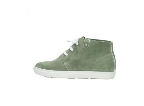 wolky boots 9460 columbia 470 grun veloursleder_2