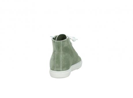 wolky boots 9460 columbia 470 grun veloursleder_8