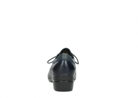 wolky lace up shoes 00958 yuba 30800 blue leather_7