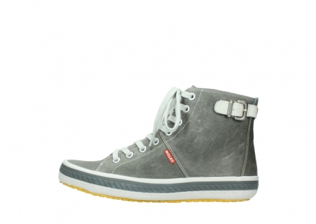 wolky lace up shoes 01225 biker 30200 grey leather_1