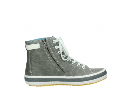 wolky lace up shoes 01225 biker 30200 grey leather_12