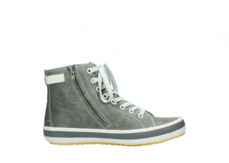 wolky lace up shoes 01225 biker 30200 grey leather_13