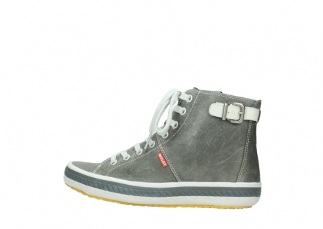 wolky lace up shoes 01225 biker 30200 grey leather_2