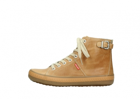 wolky veterschoenen 01225 biker 30400 naturel leer_1