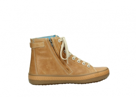 wolky veterschoenen 01225 biker 30400 naturel leer_12
