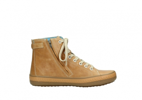 wolky veterschoenen 01225 biker 30400 naturel leer_13