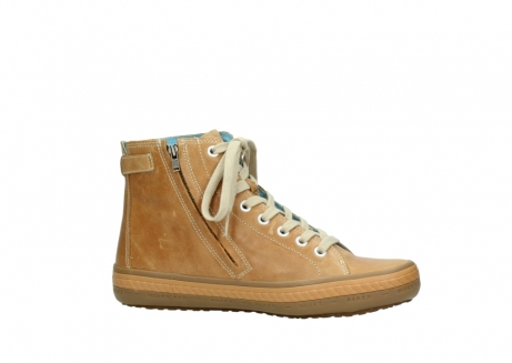 wolky veterschoenen 01225 biker 30400 naturel leer_14