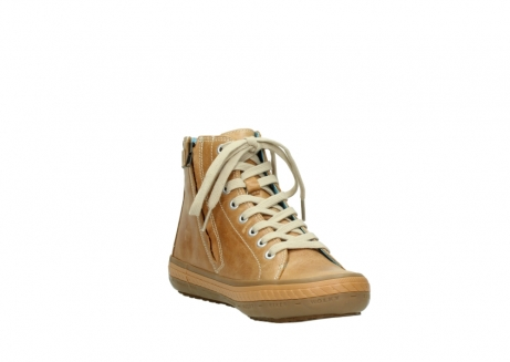 wolky veterschoenen 01225 biker 30400 naturel leer_17