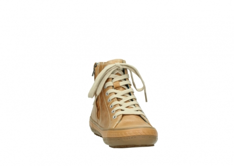 wolky veterschoenen 01225 biker 30400 naturel leer_18