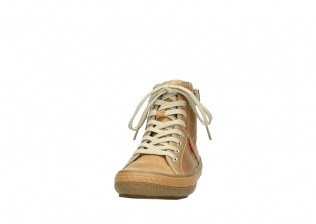 wolky veterschoenen 01225 biker 30400 naturel leer_20