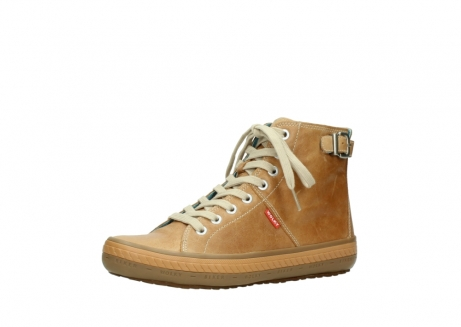 wolky veterschoenen 01225 biker 30400 naturel leer_23
