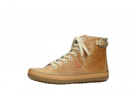 wolky veterschoenen 01225 biker 30400 naturel leer_24
