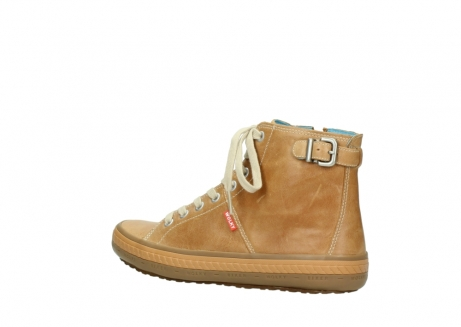 wolky veterschoenen 01225 biker 30400 naturel leer_3