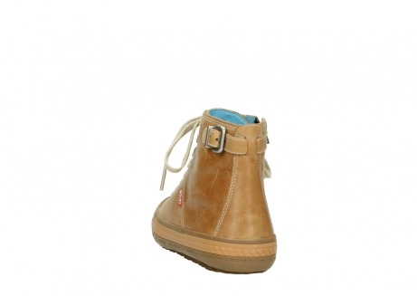 wolky veterschoenen 01225 biker 30400 naturel leer_6