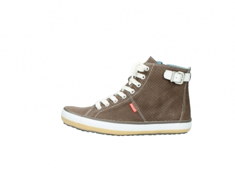 wolky chaussures a lacets 01225 biker 60150 cuir taupe_1