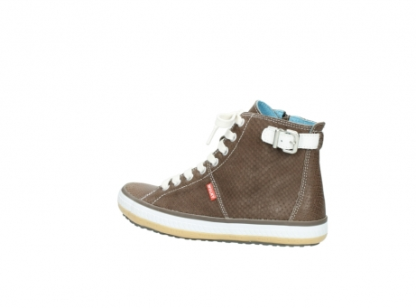wolky chaussures a lacets 01225 biker 60150 cuir taupe_3