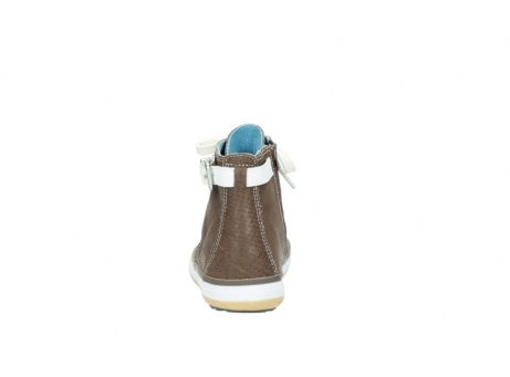 wolky chaussures a lacets 01225 biker 60150 cuir taupe_7