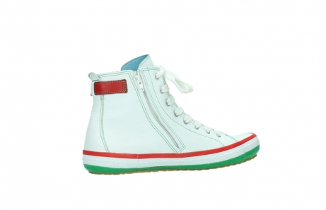 wolky lace up shoes 01225 biker 90120 offwhite leather_11