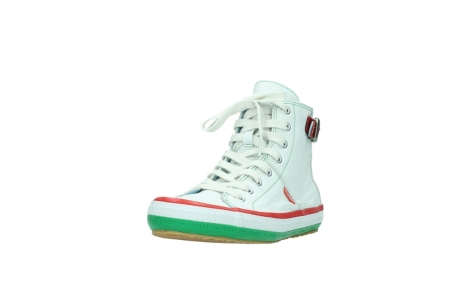 wolky lace up shoes 01225 biker 90120 offwhite leather_21