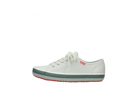 wolky lace up shoes 01227 giro 30120 off white leather_1