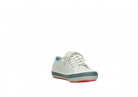 wolky lace up shoes 01227 giro 30120 off white leather_17