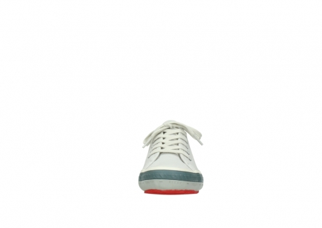 wolky lace up shoes 01227 giro 30120 off white leather_19