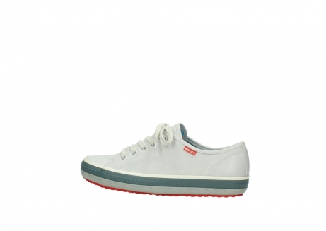wolky lace up shoes 01227 giro 30120 off white leather_2