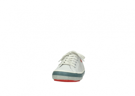 wolky lace up shoes 01227 giro 30120 off white leather_20