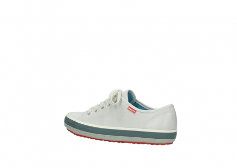 wolky lace up shoes 01227 giro 30120 off white leather_3