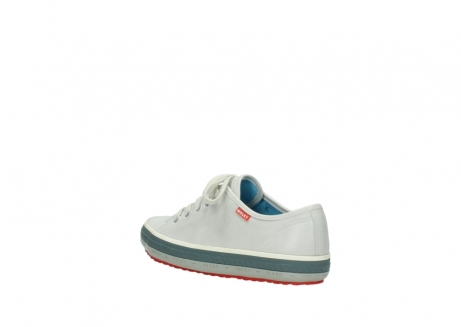 wolky lace up shoes 01227 giro 30120 off white leather_4