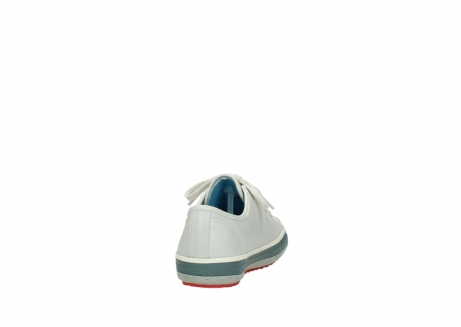 wolky lace up shoes 01227 giro 30120 off white leather_8