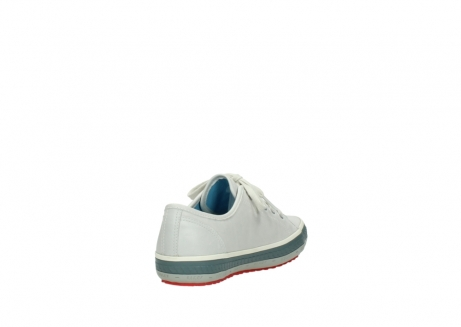 wolky lace up shoes 01227 giro 30120 off white leather_9