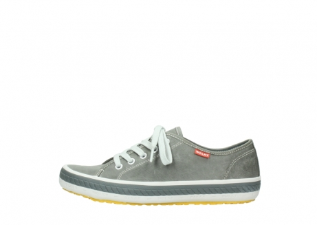 wolky lace up shoes 01227 giro 30200 grey leather_1