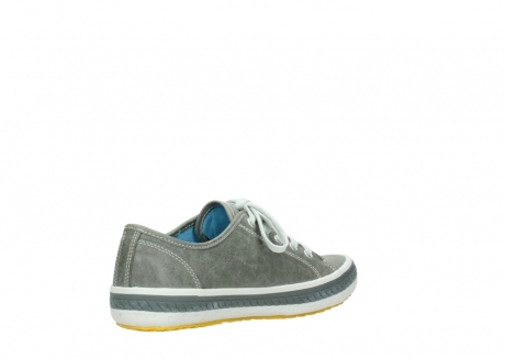 wolky lace up shoes 01227 giro 30200 grey leather_10