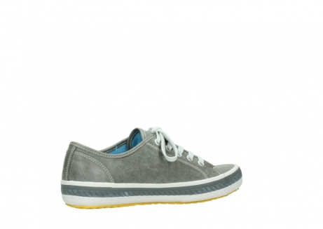 wolky lace up shoes 01227 giro 30200 grey leather_11
