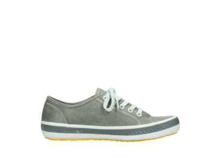 wolky lace up shoes 01227 giro 30200 grey leather_13