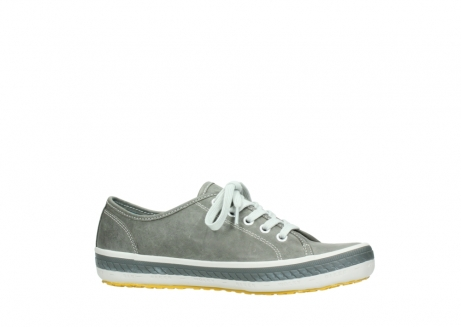 wolky lace up shoes 01227 giro 30200 grey leather_14