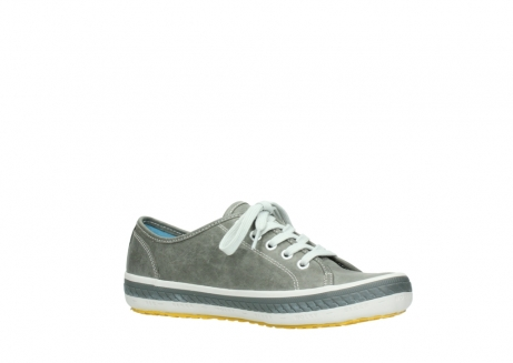 wolky lace up shoes 01227 giro 30200 grey leather_15