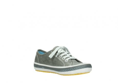 wolky lace up shoes 01227 giro 30200 grey leather_16