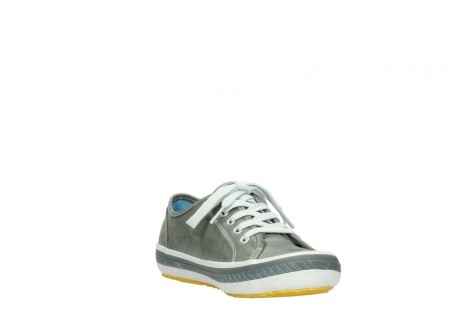 wolky lace up shoes 01227 giro 30200 grey leather_17