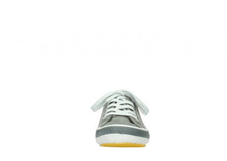 wolky lace up shoes 01227 giro 30200 grey leather_19