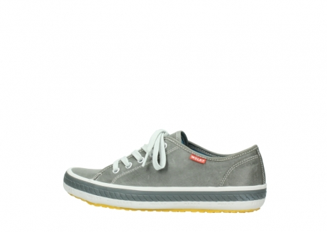 wolky lace up shoes 01227 giro 30200 grey leather_2