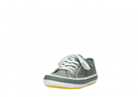 wolky lace up shoes 01227 giro 30200 grey leather_21