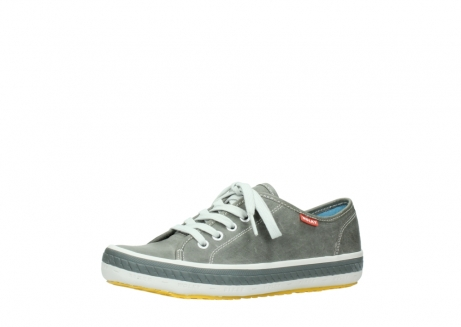 wolky lace up shoes 01227 giro 30200 grey leather_23