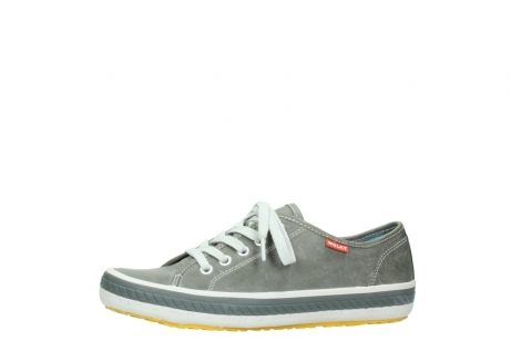wolky lace up shoes 01227 giro 30200 grey leather_24