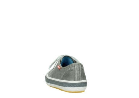 wolky lace up shoes 01227 giro 30200 grey leather_6